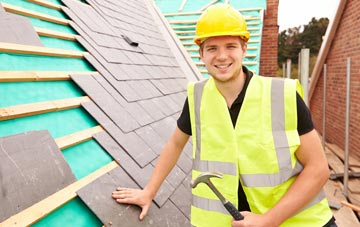 find trusted Waltham Forest roofers